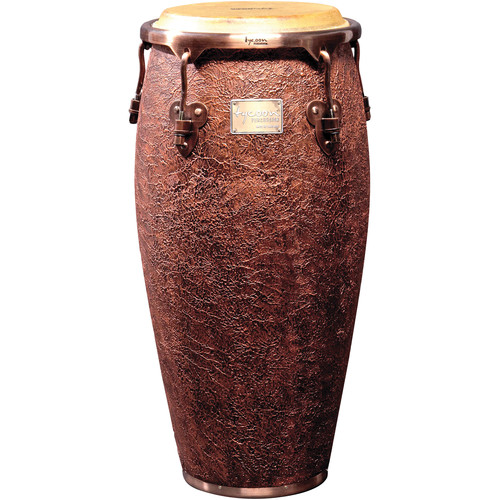 "Tycoon Percussion 11"" Master Terra-Cotta Series Quinto"