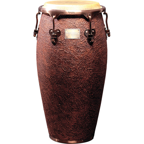 "Tycoon Percussion 11.75"" Master Terra-Cotta Series Conga"