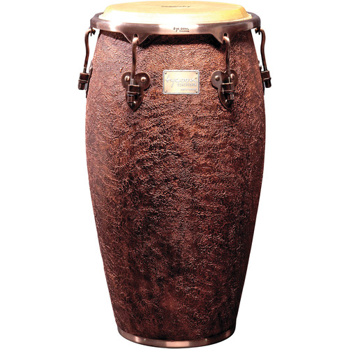 "Tycoon Percussion 12.5"" Master Terra-Cotta Series Tumba"