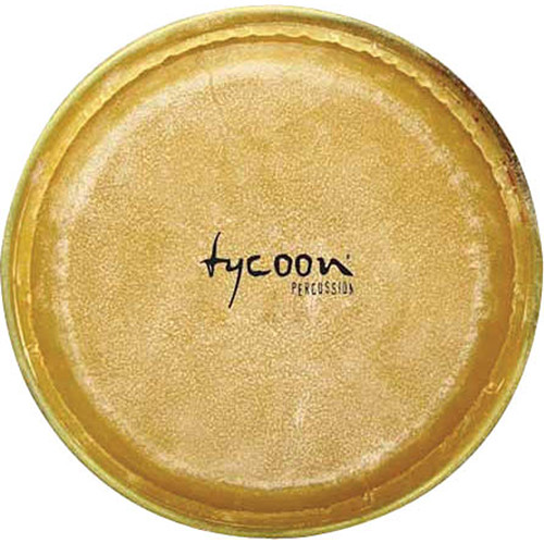 """Tycoon Percussion Supremo Series Bongo 8.5"""" Replacement Head"""
