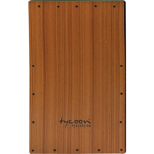Tycoon Percussion Supremo Series Front Plate Replacement for STK-25 Cajon