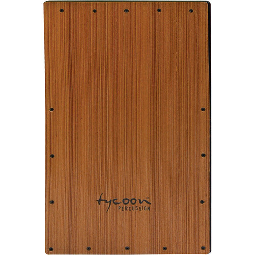 Tycoon Percussion Supremo Front Plate Replacement for STK-29 Cajon