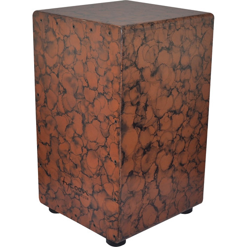 Tycoon Percussion 29 Marble Series Cajon