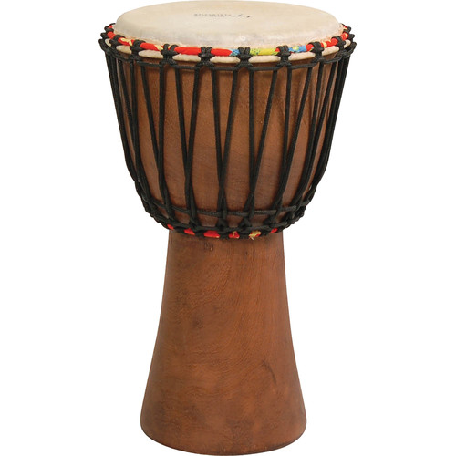"Tycoon Percussion African Djembe (10"")"