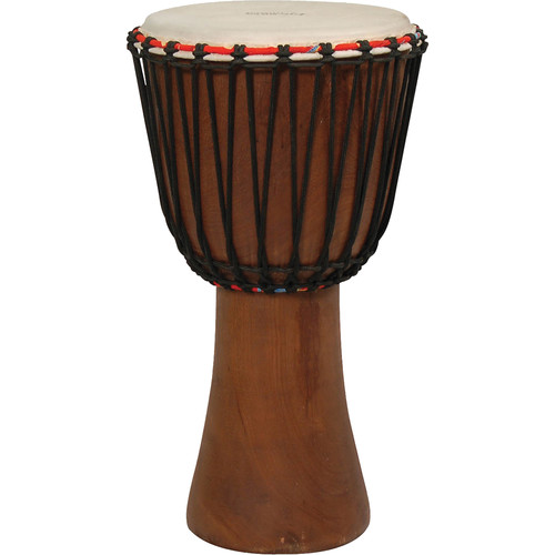 "Tycoon Percussion African Djembe (12"")"