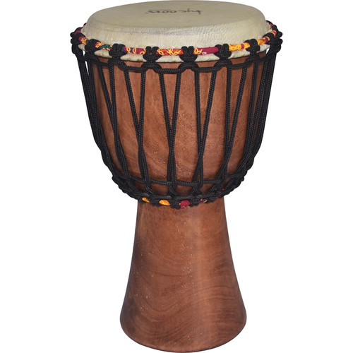 "Tycoon Percussion African Djembe (6"")"