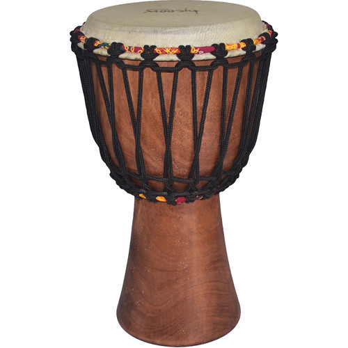 "Tycoon Percussion African Djembe (8"")"