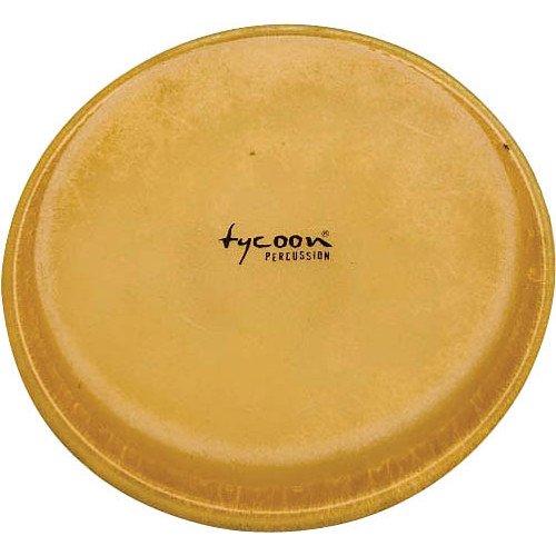 "Tycoon Percussion Standard Bongo 8.5"" Replacement Head"