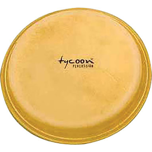 "Tycoon Percussion Artist Series Bongo 7"" Replacement Head"