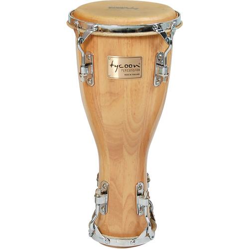"Tycoon Percussion 22"" Itotele Bata (Pinstripe Finish)"
