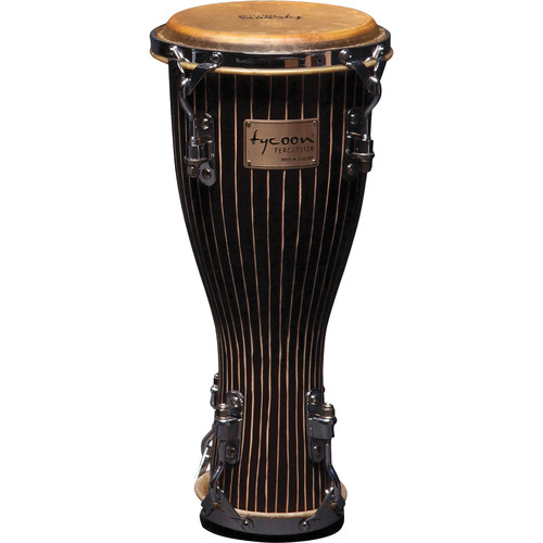 "Tycoon Percussion 22"" Itotele Bata (Natural Finish)"