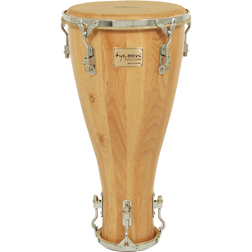 "Tycoon Percussion 27"" Iya Bata (Pinstripe Finish)"