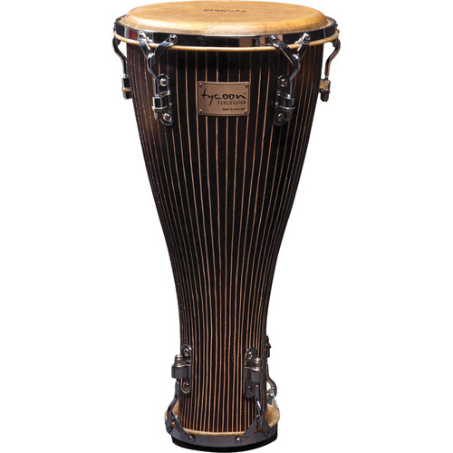 "Tycoon Percussion 27"" Iya Bata (Natural Finish)"