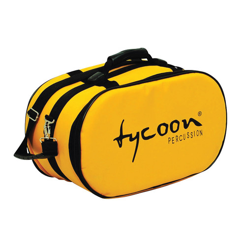 Tycoon Percussion Professional Bongo Carrying Bag