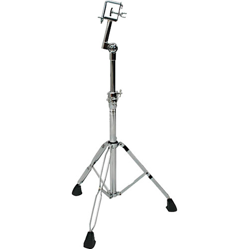Tycoon Percussion Standing Bongo Stand (Chrome-Plated)