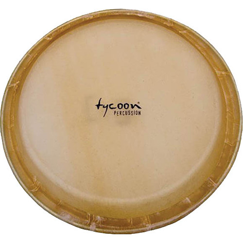 Tycoon Percussion Artist Series Replacement Tumba Head