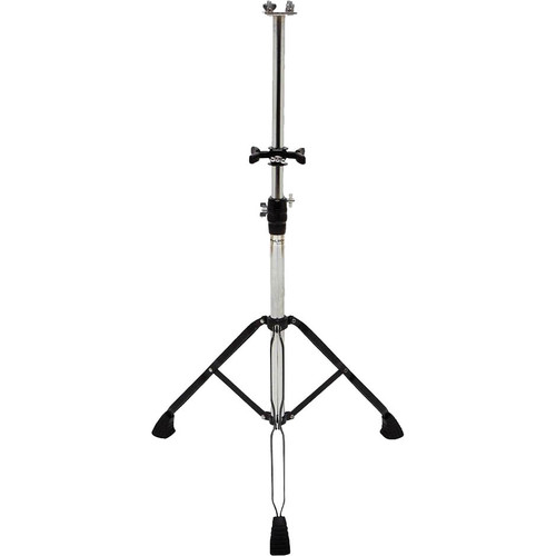 Tycoon Percussion Conga Stand (Black)
