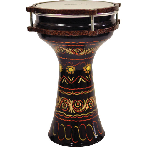 "Tycoon Percussion 12.5"" Turkish Copper Series Darbuka"