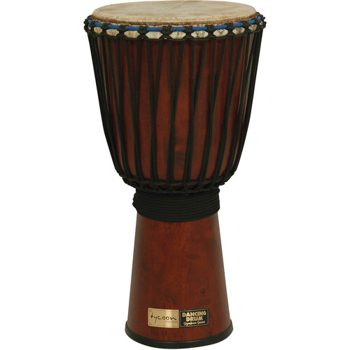 "Tycoon Percussion Dancing Drum Djembe (11"")"