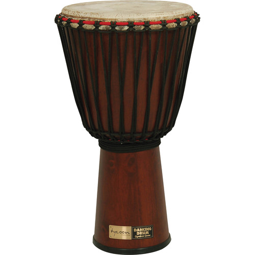 "Tycoon Percussion Dancing Drum Djembe (13"")"