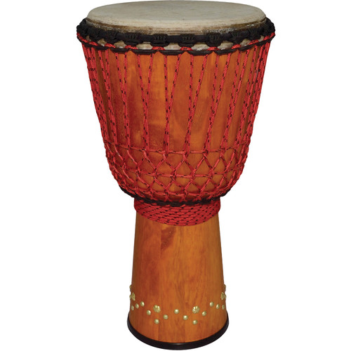 "Tycoon Percussion Dancing Drum Pro Series Djembe (12"")"