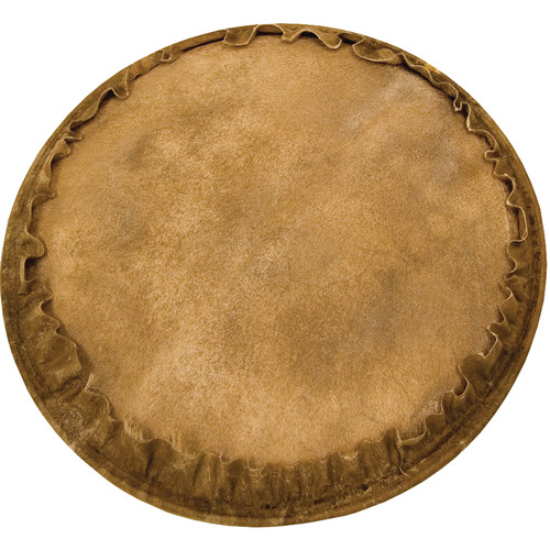 "Tycoon Percussion Goatskin Head for Dancing Drum Djembe (13"")"
