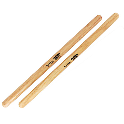 Tycoon Percussion Djun Djun Sticks (Medium)