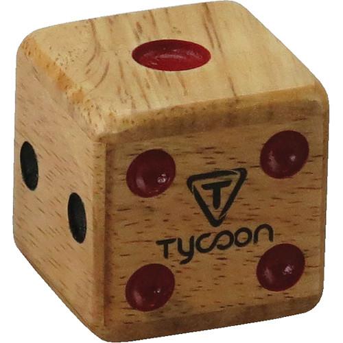 Tycoon Percussion Dice Shaker (Medium)