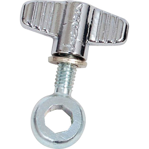 Tycoon Percussion Eye Bolt (Chrome)