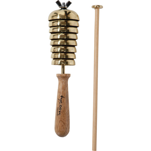 Tycoon Percussion Handheld Bell Tree (Small)