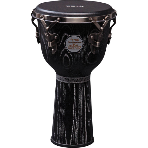 "Tycoon Percussion 12"" 30th Anniversary Series Djembe"