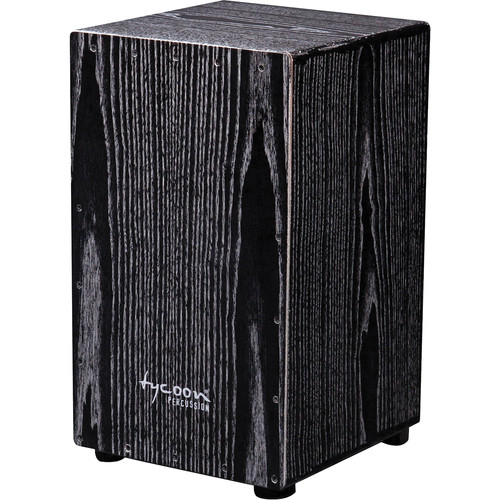 Tycoon Percussion 30th Anniversary Celebration Cajon