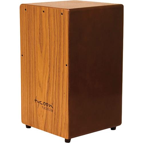 Tycoon Percussion 24 Series Box Cajon