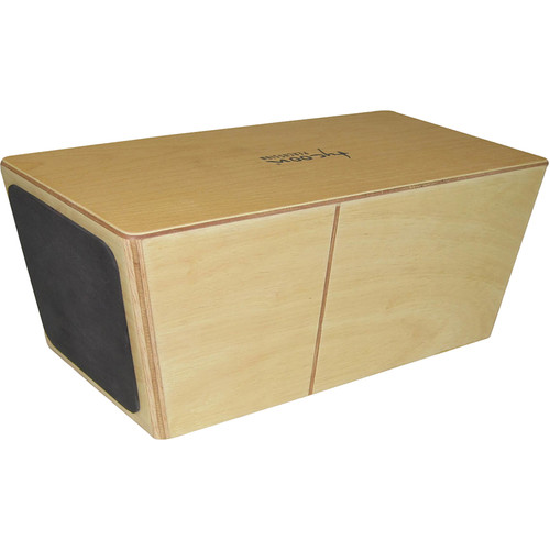 Tycoon Percussion Beat-Go Box Portable Bongo Cajon