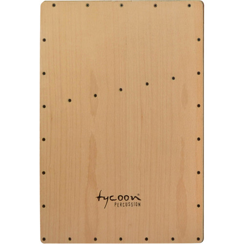 "Tycoon Percussion DOHC 32"" Front Plate Replacement for TKDOHC-32 Cajon"