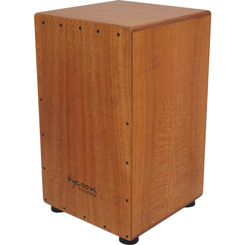 Tycoon Percussion Legacy Series Lacewood Cajon