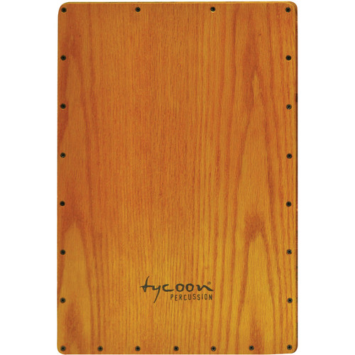 "Tycoon Percussion Criollo 32"" Front Plate Replacement for TKPV-32 Cajon"