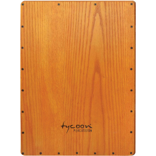 "Tycoon Percussion Criollo 35"" Front Plate Replacement for TKPV-35 Cajon"