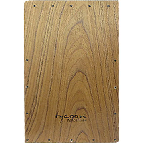 Tycoon Percussion Master Terra Cotta Front Plate Replacement for TKTC-29 Cajon
