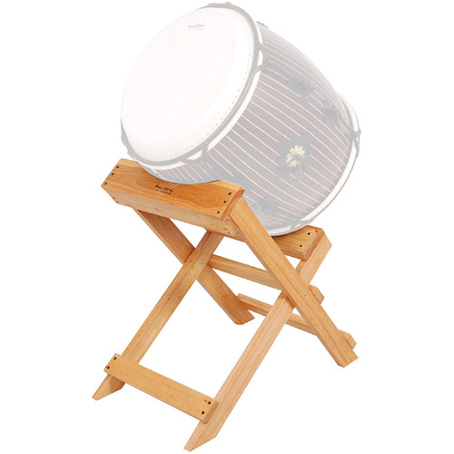 Tycoon Percussion Nagado Daiko Angled Style Stand