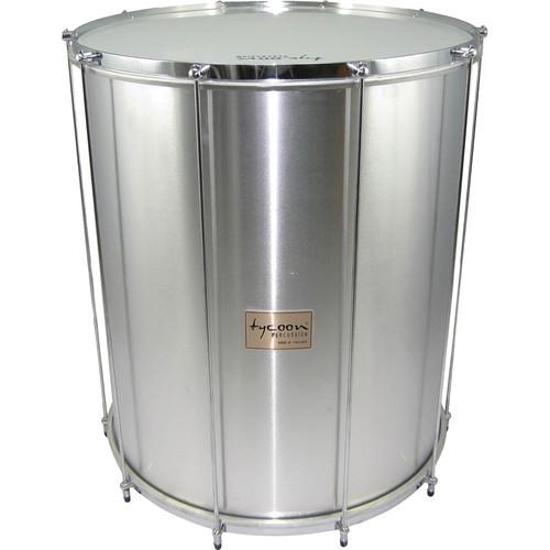 "Tycoon Percussion 20"" Aluminum Surdo"