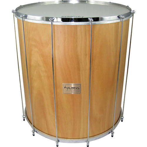 "Tycoon Percussion 22"" Wooden Surdo"