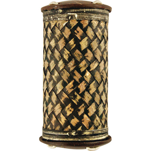 Tycoon Percussion Rattan Bamboo Shaker (Small)