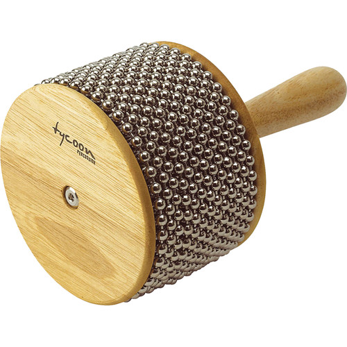 Tycoon Percussion Cabasa (Natural, Large)
