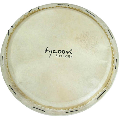"Tycoon Percussion Traditional Series Djembe 14"" Replacement Head"