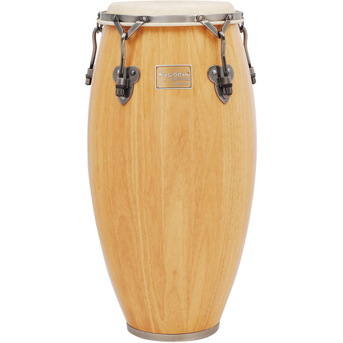 "Tycoon Percussion 11.75"" Signature Classic Series Conga (Natural)"