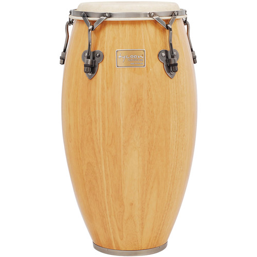 "Tycoon Percussion 12.5"" Signature Classic Series Tumba (Natural)"