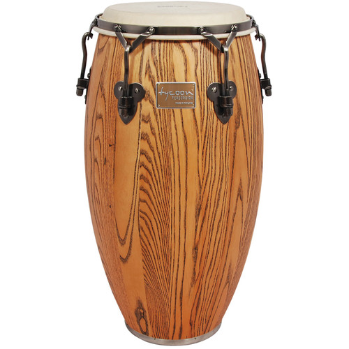 "Tycoon Percussion 10"" Signature Series Grand Requinto"