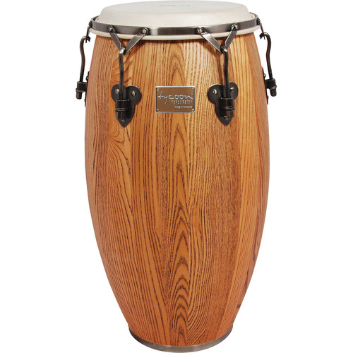 "Tycoon Percussion 12.5"" Signature Series Grand Tumba"