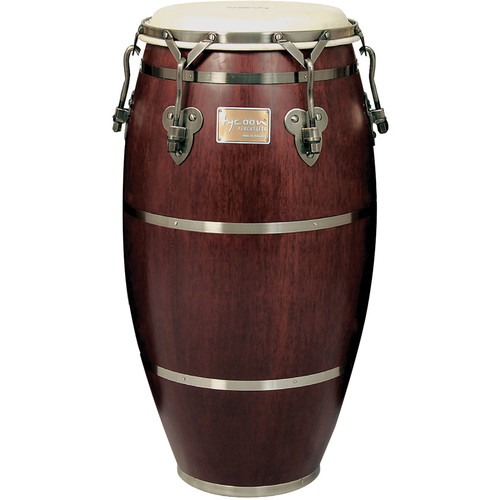 "Tycoon Percussion 10"" Signature Heritage Series Requinto"